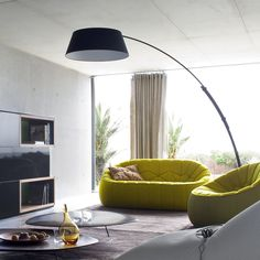 Ouverture – Designed by Philippe Daney https://www.domo.com.au/product/ouveture/