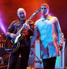 Liam Oasis, Beady Eye, Liam Gallagher, Best Mate, Wonderwall, Joker, November 2013, Fictional Characters, Guitars
