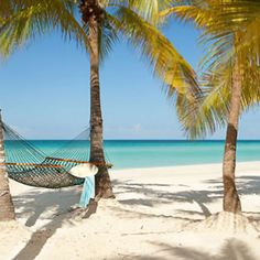 Negril, Jamaica. Yes please.