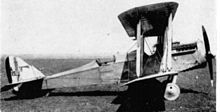 Airco DH.4 - Wikipedia, the free encyclopedia