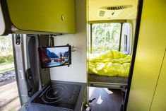 5 sweet camper vans you can buy right now - Curbed