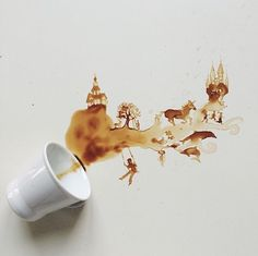 Art with Coffee – Giulia Bernardelli