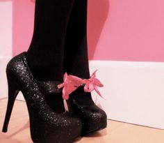Fabulosos zapatos de fiesta | Calzado de temporada