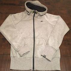 Nike Tech Pack Jacket Sz M- used but still lots of wears left in it Nike Jackets & Coats