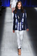 Just Cavalli Spring 2013 Ready-to-Wear Collection on Style.com: Complete Collection