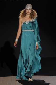 Los vestidos de invitada de Sonia Peña foto 06 - TELVA