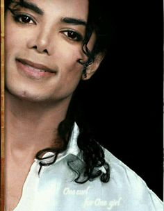 Smile this is one of the best pictures of Michael   ever seen Michael Jackson ~You Can Do It 2. www.zazzle.com/Posters?rf=238594074174686702