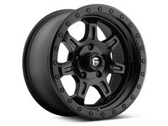 Features & Details Series Wheel Unforgettable Design Matte Black Finish Single Piece Aluminum Construction or Rear Bolt Pattern: Offset Limited Structural Warranty and Finish Warranty Compatible with Ford Models Unforgettable Wheel Design. Truck Rims, Dually Trucks, Lifted Chevy Trucks, Ford Pickup Trucks, Truck Drivers, Diesel Trucks, Chevy 4x4, Chevy Silverado, Cummins Diesel