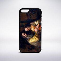 Rembrandt - The Jewish Bride Phone Case – Muse Phone Cases