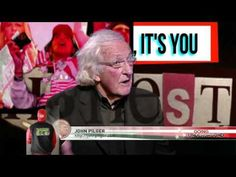 YouTube. John Pilger on the election, Trump, U.S. interference in other elections, propaganda, etc. Interesting. Provocative.