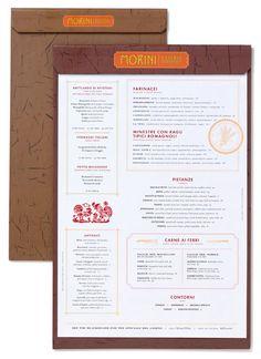 Osteria Morini, New York, NY by The O Group