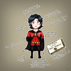 A Helpful Guide to Robins. Red Robin.