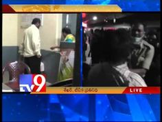 Romeo thrashed by woman for misbehaviour at Khammam