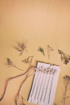 2 Mini String DIYs | Free People Blog #freepeople