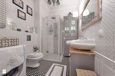 Łazienka styl Prowansalski Łazienka - zdjęcie od DreamHouse