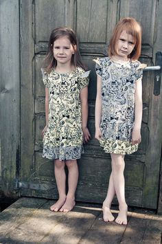 Hebe kids fashion trends from latvia