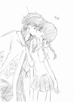 1000+ images about kyoukai no rinne on Pinterest | Inuyasha ...