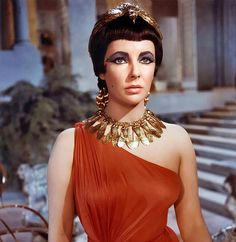 Cleopatra <3 my mom always says I'm exactly like her *queen of the Nile *