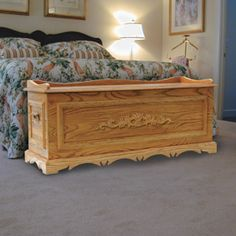 Cedar Hope Chest Plans When you actually are seeking for fantastic tips on working with wood, then http://www.woodesigner.net can certainly help you!