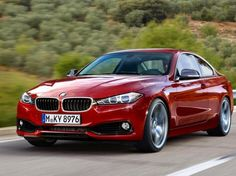 bmw 4 series, this car is a win in all aspects