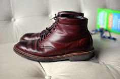 Alden + Context Roy Boot     http://www.contextclothing.com/item.php?id=1524