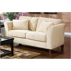 online shopping for Coaster Park Place Transitional Cream/Cappuccino Love Seat Flair Tapered Arms Accent Pillows from top store. See new offer for Coaster Park Place Transitional Cream/Cappuccino Love Seat Flair Tapered Arms Accent Pillows Cream Living Rooms, Living Room Sets, Living Room Furniture, Home Furniture, Black Furniture, Outdoor Furniture, Rustic Furniture, Modern Furniture, Coaster Fine Furniture