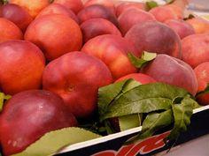 Die Landfrau: Pfirsichmarmelade