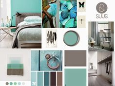 Mood March Interieuradvies  ensuus.blogspot.nl  Moodboard slaapkamer ...