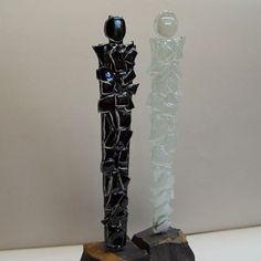 Glaskunst - Toves Glas