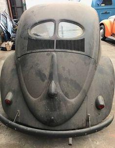 1952 VW Beetle Split WIndow