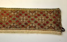I Telemark Museums samlinger siden Hardanger Embroidery, Head Pieces, Folklore, Aprons, Norway, Bohemian Rug, Ethnic, Museum, Costumes