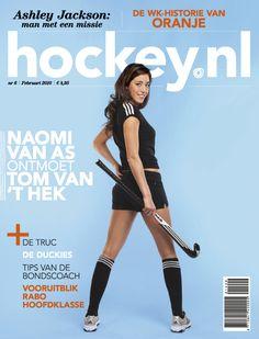 """Naomi van As ontmoet Tom van 't Hek in 'De Topontmoeting""""."""