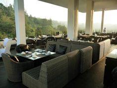 Padma Hotel, Bandung, Indonesia