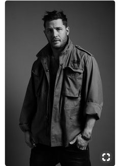tom hardy never seen picture