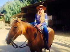 Trini cowgirl