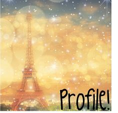 """""""Profile"""" by missherjh ❤ liked on Polyvore"""