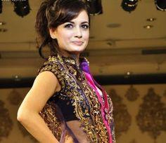 Manish Malhotra Indo Western Designs for Wedding Dresses, Latest Bridal Wear IndianRamp.com