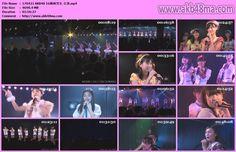 公演配信170421 AKB48 16期研究生 公演