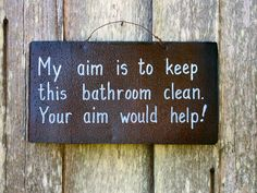 Category Archives: Bathroom humor