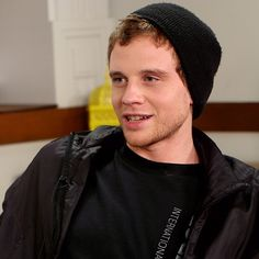 """Insurgent's Jonny Weston Says Edgar Is a """"Real Bad Guy . . . With a Splash of Charm"""": Jonny Weston is about to become a very familiar face to moviegoers everywhere."""