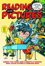 ICv2 - Review: 'Reading With Pictures: Comics That Make Kids Smarter' HC