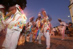 Dança de São Gonçalo  Cidade Laranjeiras  Dance São Gonçalo  Orange trees City