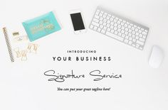 Styled Stock Photography Image  Digital Download   by MagazineMama
