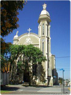 Igreja Rebouças