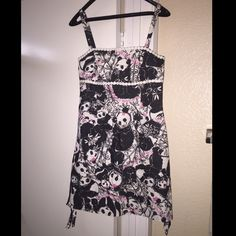 $100️️size 2 Pandamonium bel air shift One of my favorites!!!!! Absolutely the best bel air shift IMO. Super flattering, size 2. $100️️ Pandamonium bel air shift Lilly Pulitzer Dresses