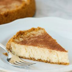 DairyGood.org | Celebrate Cheesecake Day by Trying a Creamy Recipe