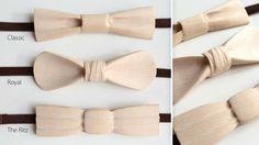 Tie Loop Collars : tie loops