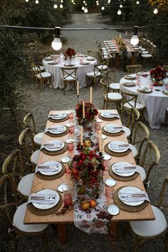 Inspiración boda de otoño en Heretat Sabartés · Foto Sublim · Tendencias de Bodas Magazine