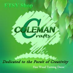 Leroy Coleman Jr. - Coleman Crafts