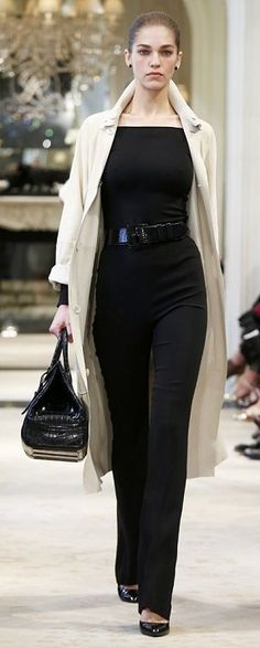 Ralph Lauren 2014 -- Understated and so chic!
